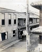 大正時代富田街